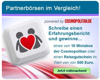 beste partnerbörse dating.de